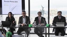 Foto de Pladur hace un balance positivo de 2018 y augura un crecimiento del sector hasta 2020