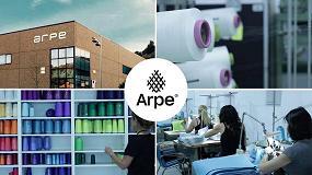 Foto de ARPE es una de las 207 empresas europeas seleccionadas por el programa SME Instrument