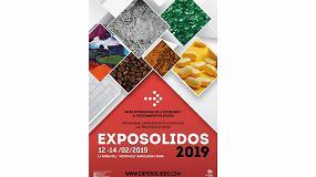 Foto de Jornadas técnicas oficiales y de expositores y agentes sectoriales en Exposolidos y Polusolidos 2019