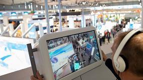 Foto de Hannover Messe 2019 unirá los mundos real y virtual con las nuevas soluciones para la fabricación inteligente