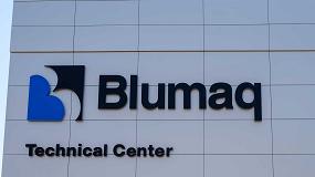 Foto de Blumaq, más de 25 años aportando innovación y calidad al sector de los repuestos