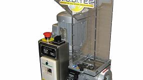 Foto de Reciclar materiales termoplásticos técnicos o de alto valor