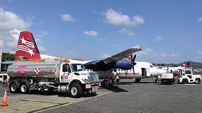 Foto de CLH Aviación se adjudica un nuevo aeropuerto en Panamá