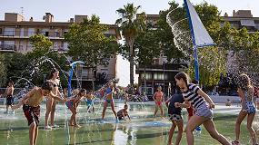 Foto de Parques acuáticos de Vortex o cómo convertir las ciudades en aptas para el juego