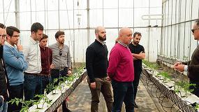Foto de AEFA convoca el II Programa Experto en Agronutrientes y Bioestimulantes