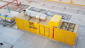 Foto de Genesal Energy vuelve a crecer en España y cierra 2018 con resultados históricos en el mercado europeo