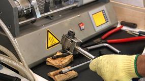 Foto de Itene avanza en la obtención de materiales plásticos con propiedades mejoradas para envases y embalajes