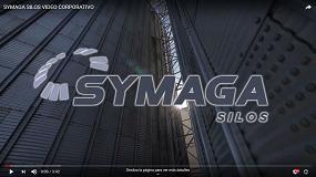 Foto de Symaga estrena su nuevo vídeo corporativo
