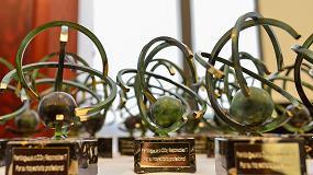 Foto de Abierta la 11ª convocatoria de Premios Transformación Digital Aslan en las Administraciones Públicas