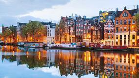 Foto de El mayor foro europeo sobre embalaje para la distribución se celebrará en Ámsterdam en marzo de 2019