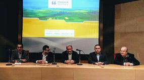 Foto de El gas radón, a debate en las universidades públicas canarias