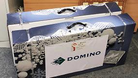 Foto de Domino España colabora con el Centro de Día 'Casablanca'