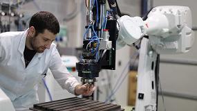 Foto de Fabricación aditiva por hilo, una apuesta para la industria aeronáutica y la energía