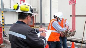 Foto de Exigencias del Reglamento de Instalaciones de Protección Contra Incendios tras el año de adaptación