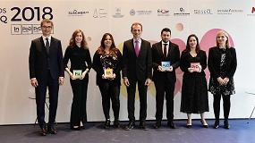 Foto de El ministro Pedro Duque entrega los X Premios SusChem-Jóvenes Investigadores Químicos para promocionar el talento de las futuras promesas de la química