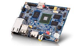 Foto de Plataforma edge computing con soporte de Windows 10 IoT Core