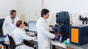 Foto de La lignina es la base de una nueva materia prima renovable para impresión 3D
