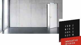 Foto de La tecnología de puertas de Geze es reconocida con varios premios