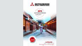 Foto de Nueva Tarifa Mitsubishi Heavy Industries 2019