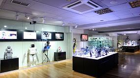 Foto de Planes tecnológicos para niños en la 'showstore' de Juguetrónica