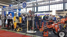 Foto de La Feria Internacional del Alquiler IRE se muda a Maastricht en 2020
