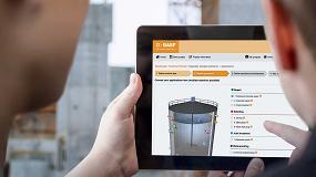 Foto de Master Builders Solutions proporciona una herramienta de planificación digital para el sector de la construcción