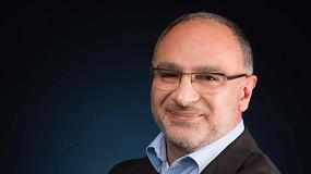 Foto de Entrevista a Alexandre Parilusyan, Territories & Cities Industry director de Dassault Systèmes