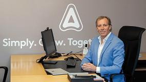 Foto de Sergio Dedominici es el nuevo director general de Adama en España y Portugal