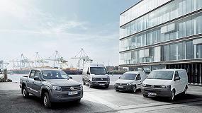 Foto de Volkswagen Vehículos Comerciales cierra el mejor año de la historia de la marca en España