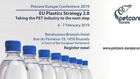 Foto de Programa de la conferencia Petcore Europe 2019