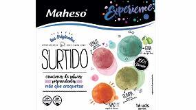 Foto de Las Croquetas Experience de Maheso, Producto del Año