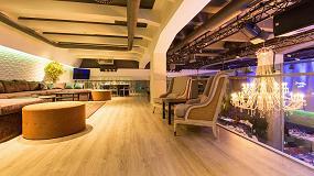 Foto de Suelos vinílicos Adore Floors que facilitan el interiorismo en el sector Contract