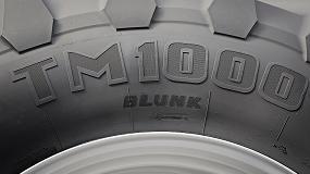 Foto de Disponible el servicio de personalización de neumáticos Trelleborg