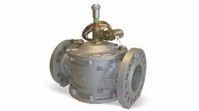 Foto de Válvula de corte de combustible VIC de Watts