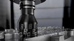 Foto de Una solución para primeras etapas de mecanizado de piezas de fundición de aluminio