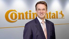 Foto de Continental nombra a Reinhard Klant nuevo director de la línea de producto Earthmoving