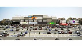 Foto de Corpfin Capital Retail Parks avanza con el desarrollo comercial del Polígono de las Mercedes en Madrid