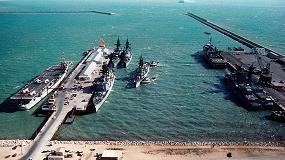 Foto de Siemens se adjudica un contrato de ahorro energético para tres instalaciones de la US Navy en Italia y España