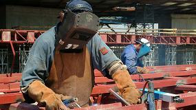 Foto de Las ofertas de empleo en construcción aumentaron un 11% durante 2018 en el portal Construyendoempleo.com