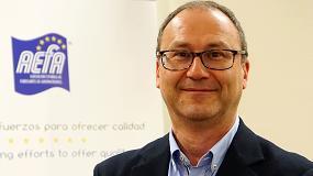 Foto de Entrevista Enric Bonet, director general de Biovert