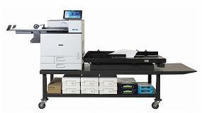 Foto de SFS comerciliza la nueva impresora Xanté EN/Press