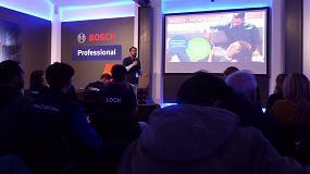 Foto de Bosch revoluciona el mercado de las herramientas gracias a su innovador sistema X-Lock