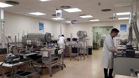 Foto de Assi y Calgas amplian sus instalaciones en Madrid