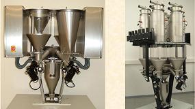 Foto de Process Control lanza una nueva mezcladora gravimétrica a batch