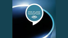 Foto de Jung conecta Alexa y KNX para controlar de viva voz toda la domótica de edificios y viviendas