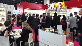 Foto de Icex apoya a 65 empresas en la feria ISM de confitería