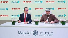 Foto de Cepsa y Masdar centrarán en España y Portugal su colaboración en renovables