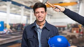 Foto de Claves para mejorar la seguridad en el puesto de trabajo