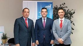 Foto de Roth e ITH aúnan esfuerzos para generar ahorros de agua potable en el sector hotelero
