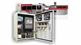 Foto de Centrotécnica presenta CT Ecosaving, un reductor del consumo energético para máquinas de inyección